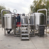 10BBL Commercial Industrial Professional Beer Beer Equipment v Brazílii